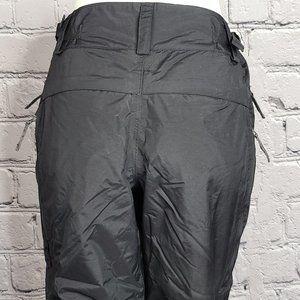 Columbia Black Snow Pants, Girls 14/16